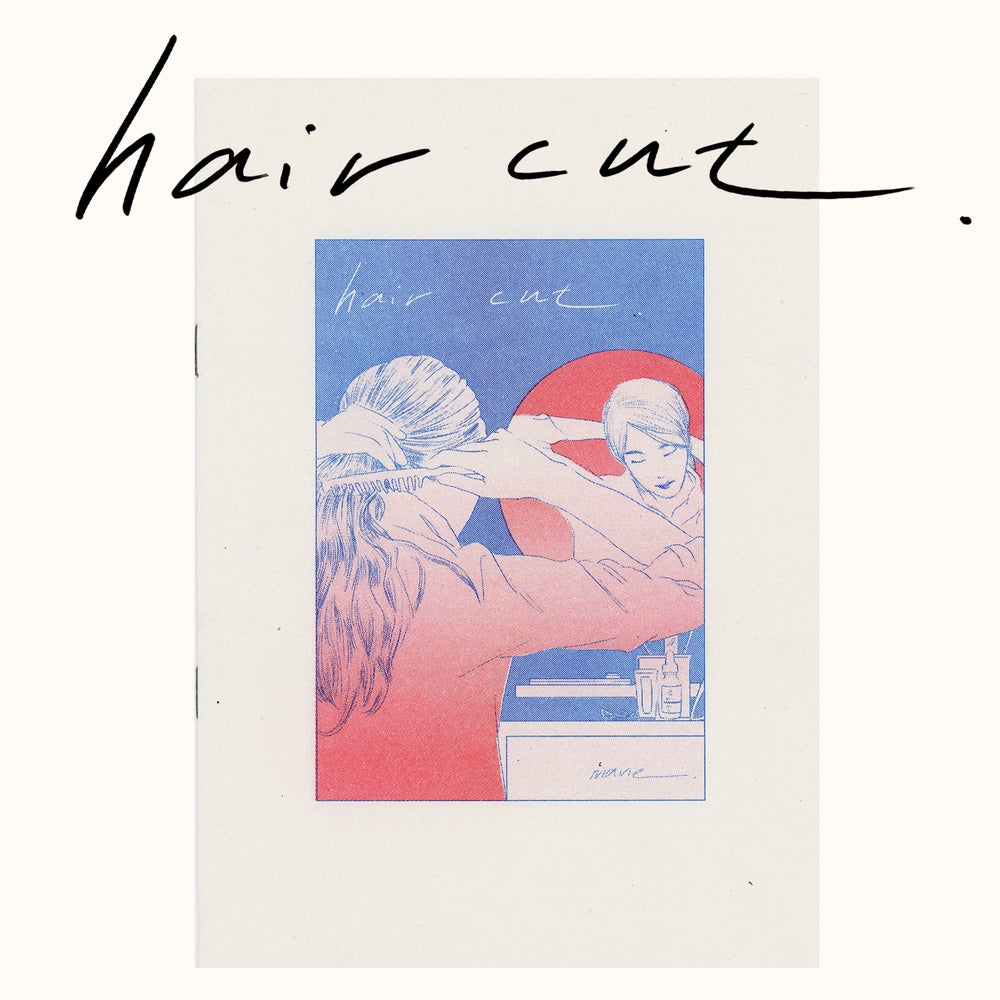 Image of Hair Cut