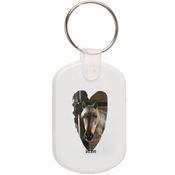 Image of Betsy Rose Key Ring