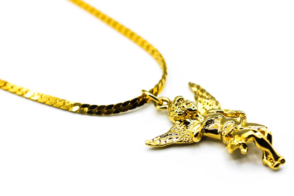 Image of Guardian Angel Chain