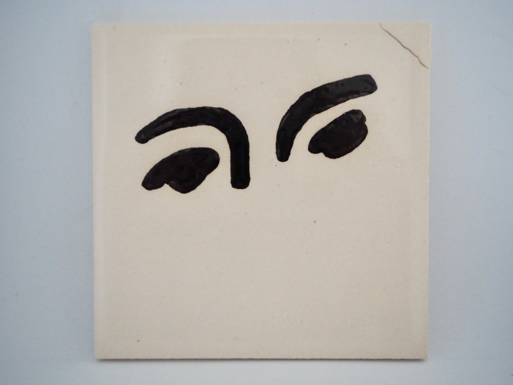 Image of Matisse Eyes