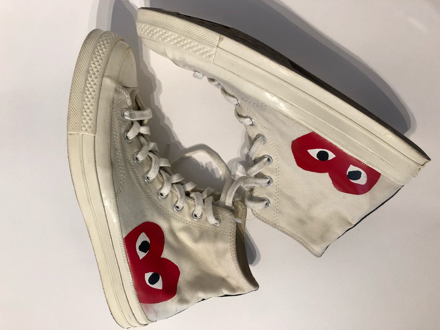 Image of CDG X CONVERSE