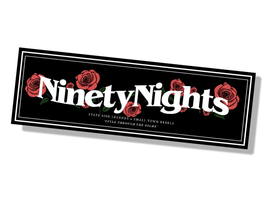 Image of NINETYNIGHTS ROSE