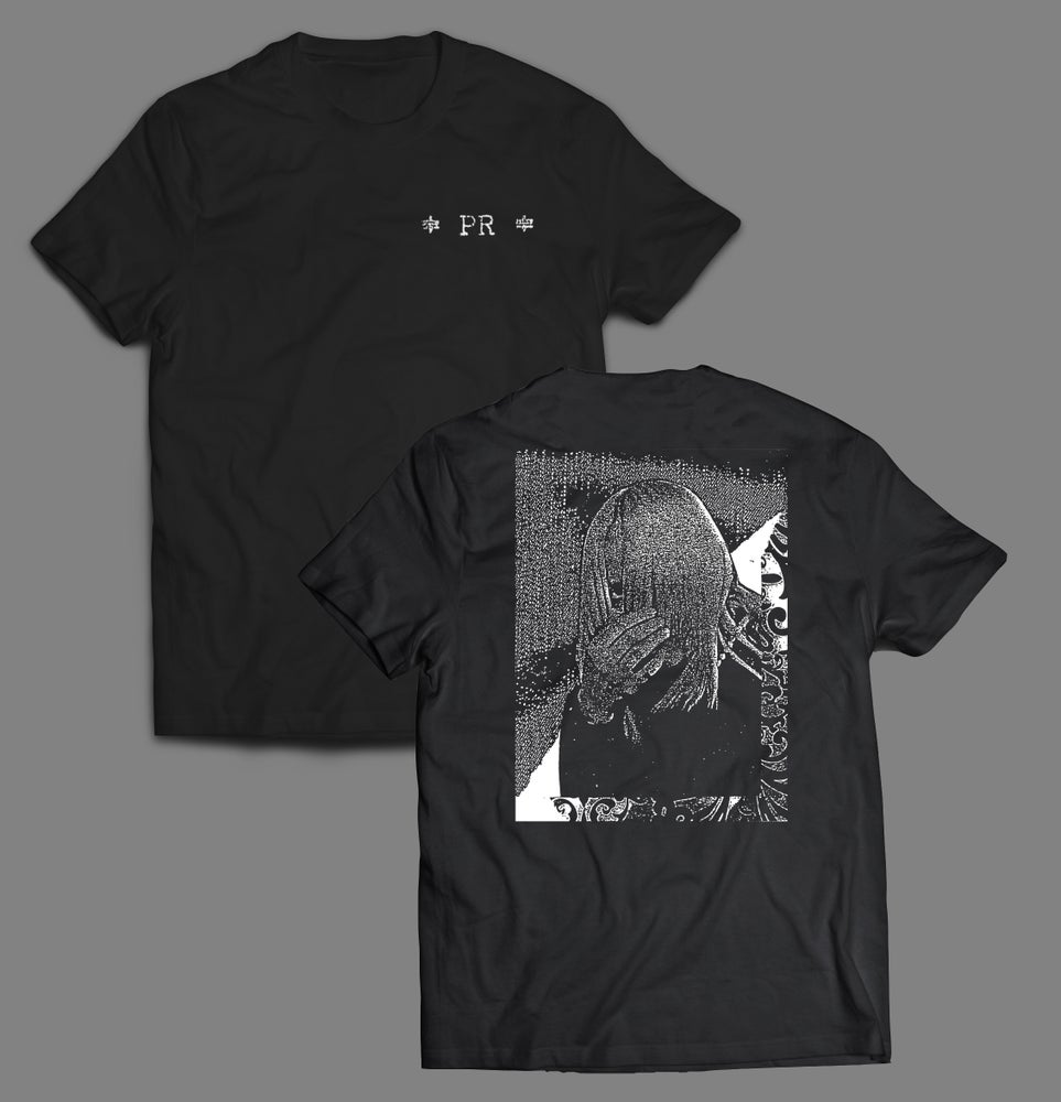 Image of Prime Ruin t-shirt (limited sizes/quantities)