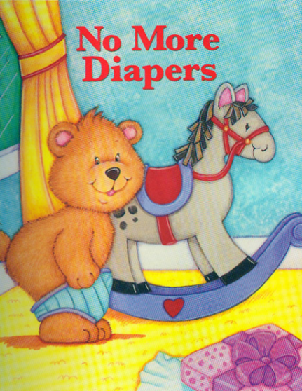 Image of No More Diapers