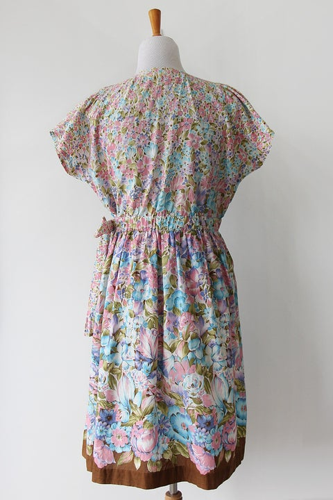 Image of Fields of Flowers Dress