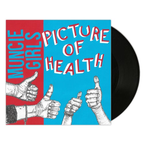 Image of Picture Of Health - Muncie Girls