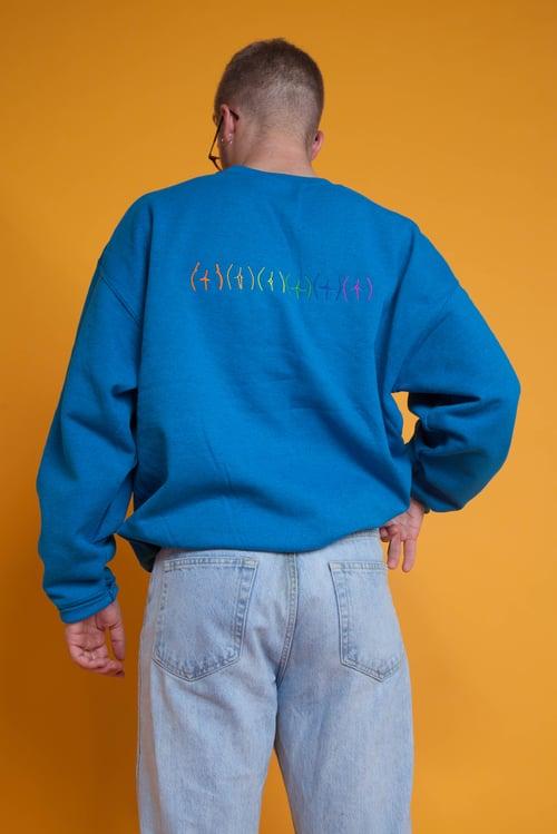 Image of back2back