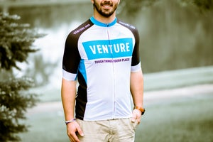 Image of 2018 Venture Cycling Jersey