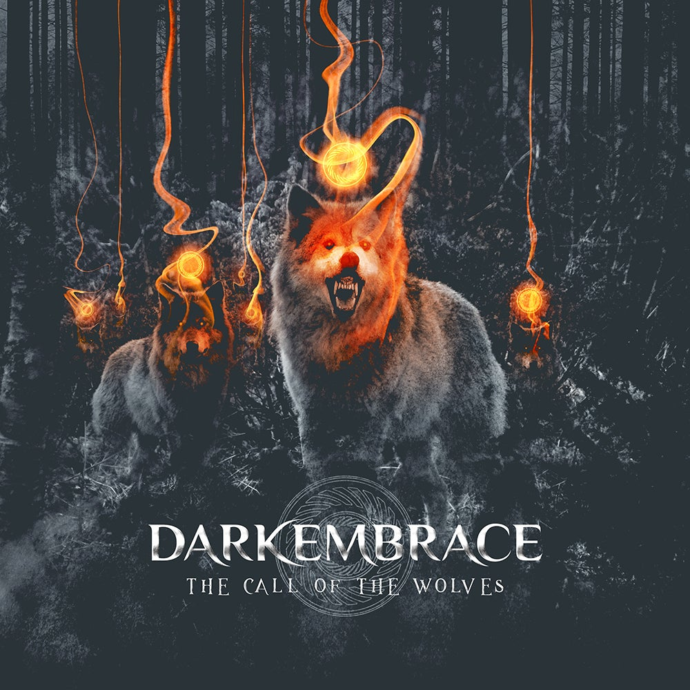 Image of The Call of the Wolves CD-Album