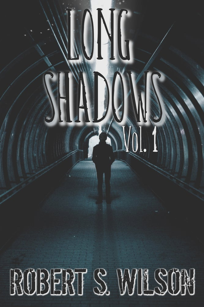 Image of Long Shadows: Volume 1 (Trade Paperback Collection)