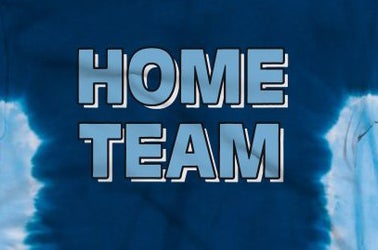 Image of HOME TEAM Navy & Powdered Blue
