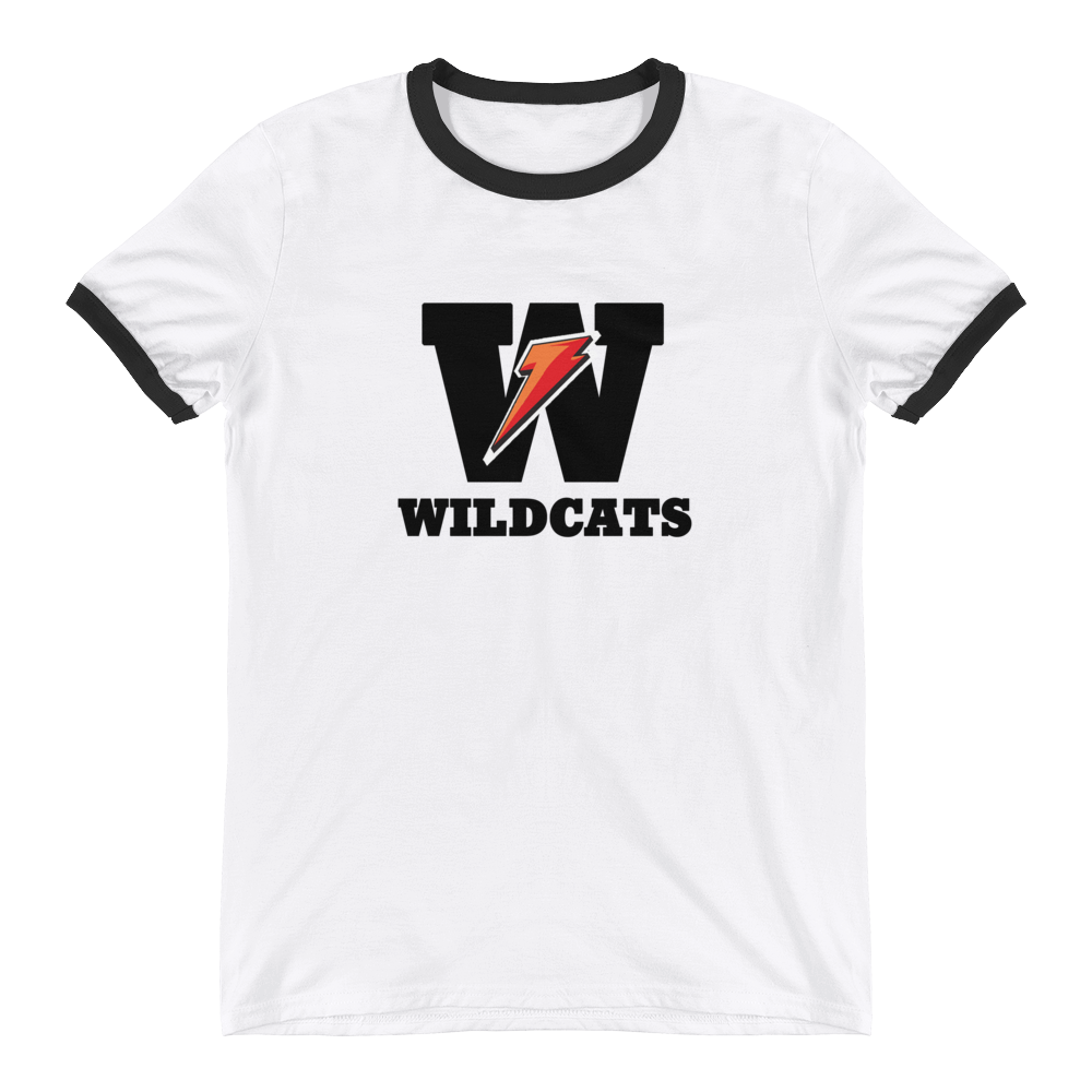Image of B-C Spirit (Wildcats, B-CC, or B-CU)