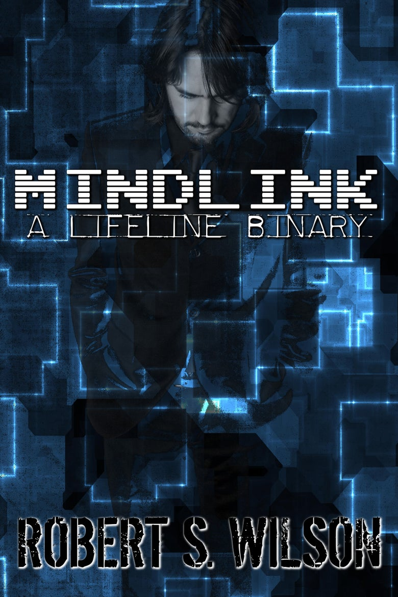 Image of MindLink: A Lifeline Binary (Ray Garret/Lifeline Book 1) (Trade Paperback)