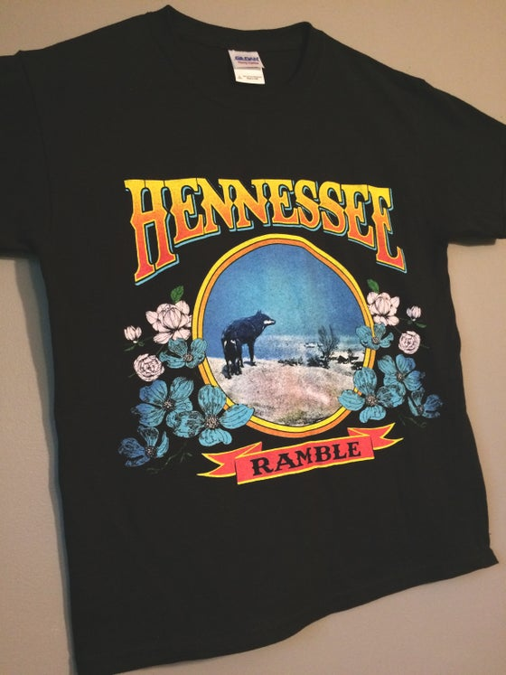 Image of Ramble Tee Shirt