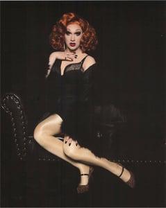 Image of Cabaret 8x10 Print
