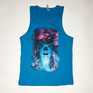 Image of SALE - Jinkx Floral Tank Top
