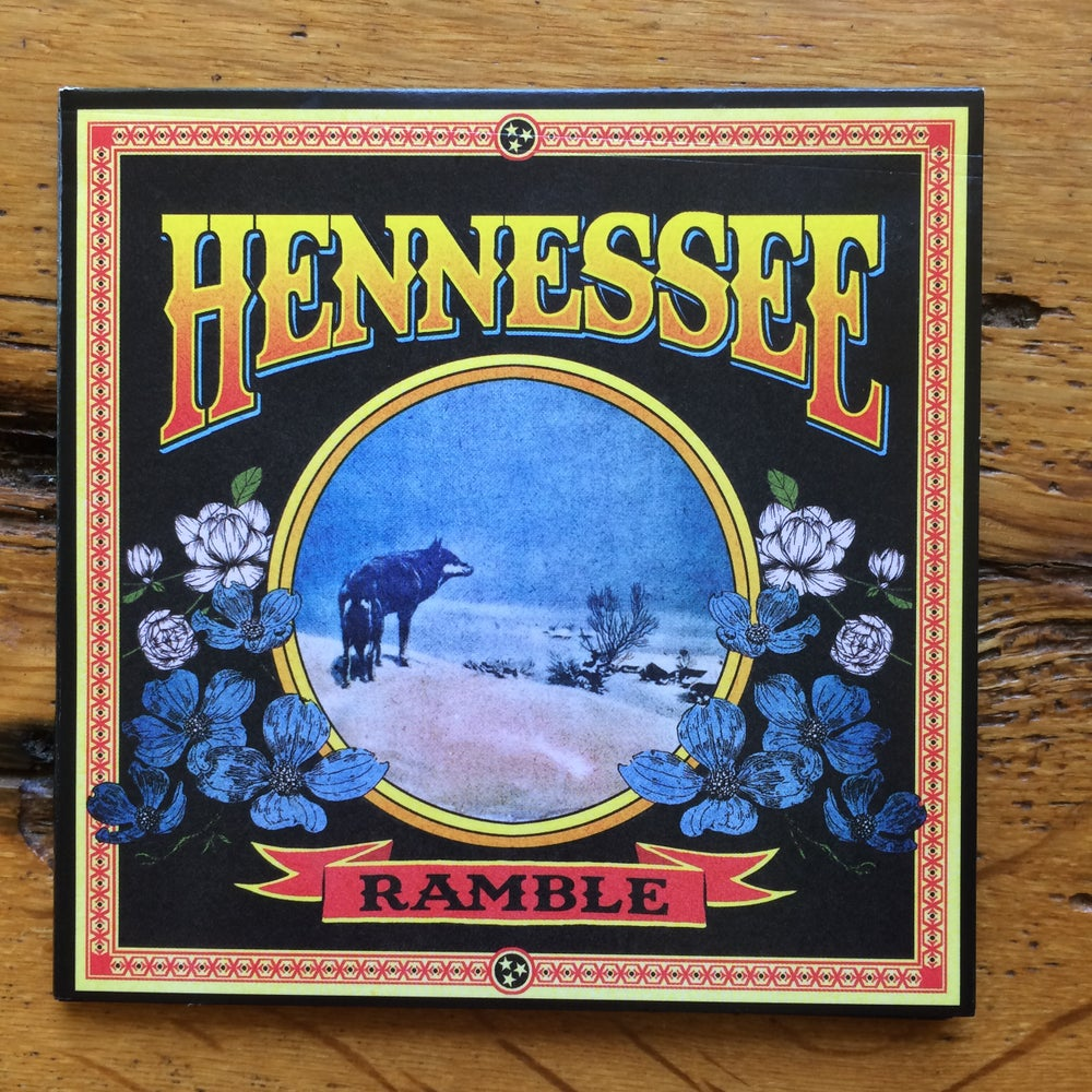 Image of Ramble CD
