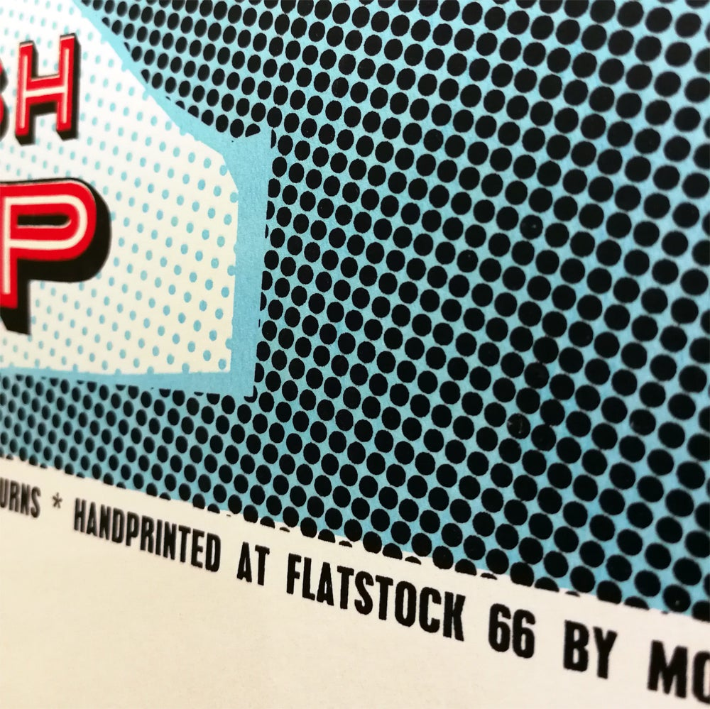 "Image of ""MÆSH POP!"" #01"