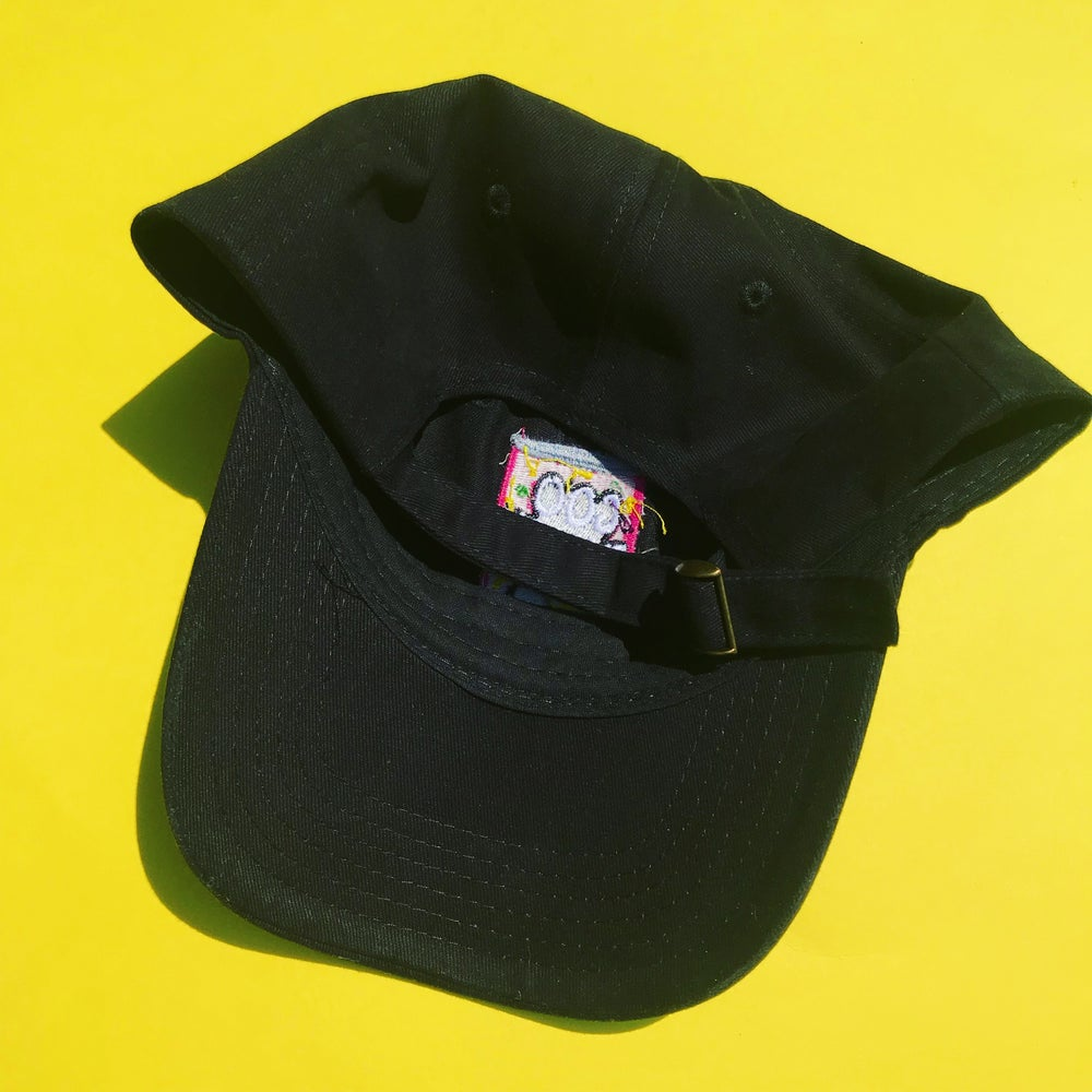 Image of Goo Attack (Dad Cap)