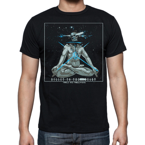 "Image of Trials ""Deity"" T-shirt"