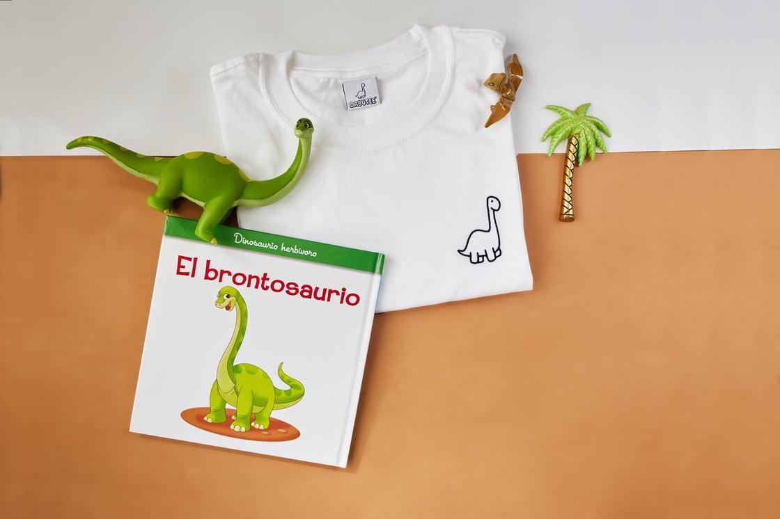 Image of Camiseta 'Dino'