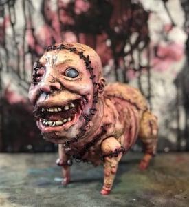 Image of Autopsy Zombie Staple Pigpigman