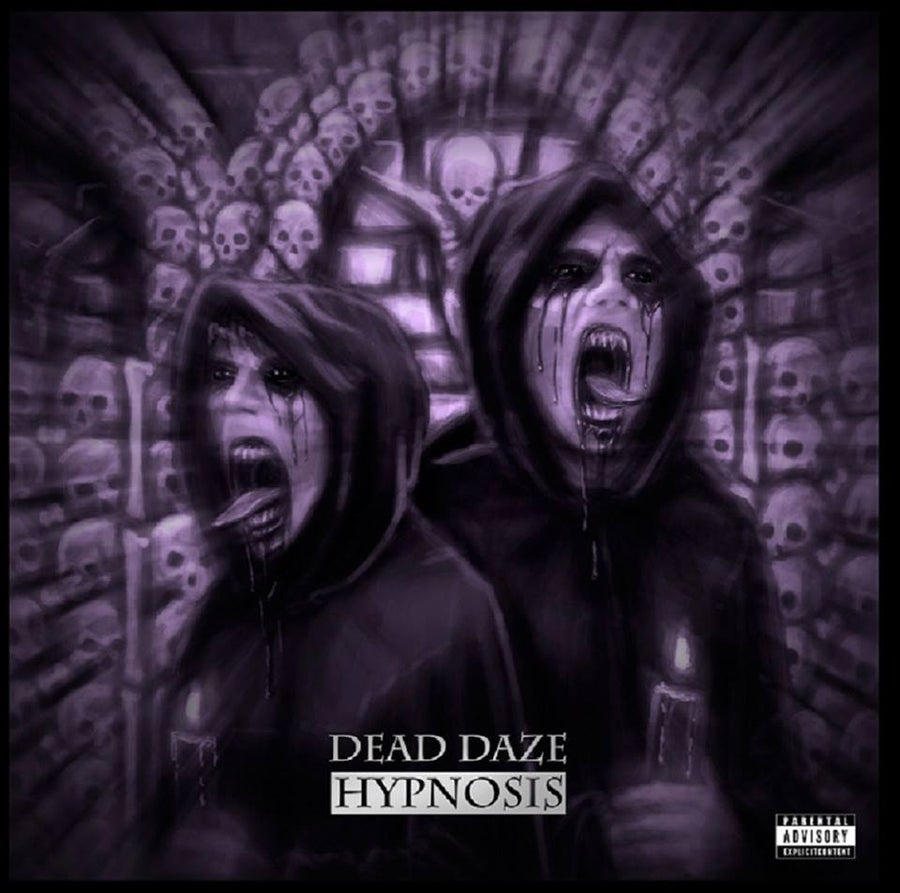 Image of DEAD DAZE:  HYPNOSIS