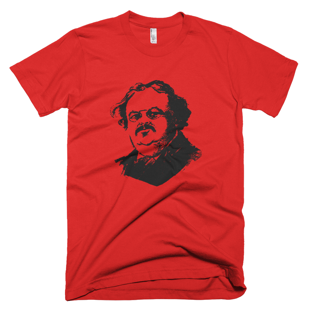 Image of Chesterton Viva La Restauración T-Shirt