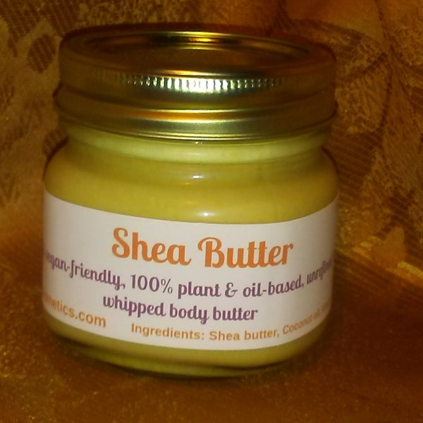 Image of Shea (Whipped Body Butter)