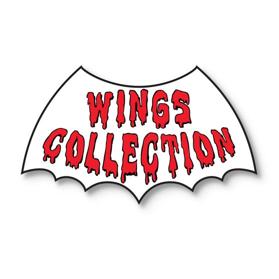 Image of WINGS collection