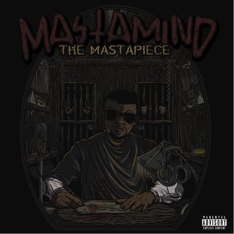 Image of MASTAMIND :  THE MASTAPIECE