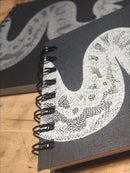 Image 4 of Snake Notepads