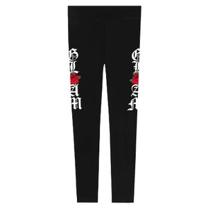 Image of SOLD OUT   GLAM OFFICIAL LEGGINGS   EXCLUSIVE RELEASE