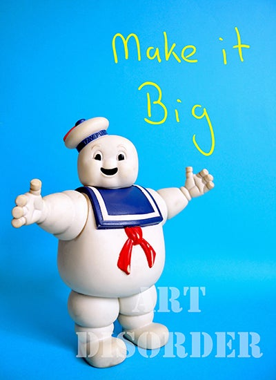 Image of Make It Big