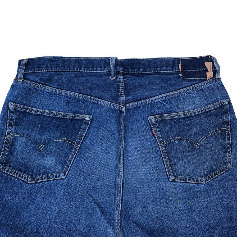Image of 50's LEVI'S 501XX BIG E