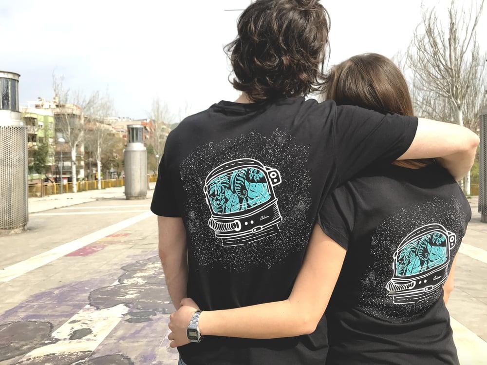 """Image of """"No estamos solos"""" _ Camiseta"""