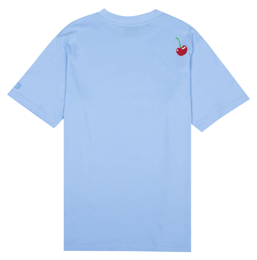 Image of PRODUCT CULTURE - CHERIE AMOUR TEE (BLUE)