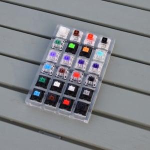 Image of UKKeycaps Switch Tester Jumbo