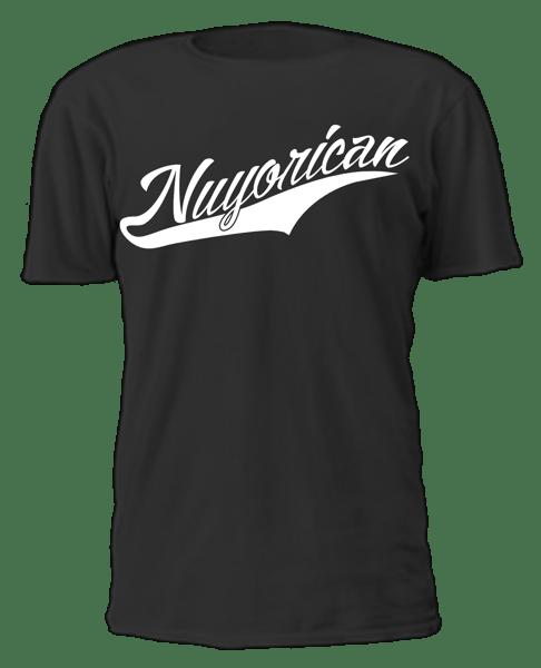 Image of Nuyorican