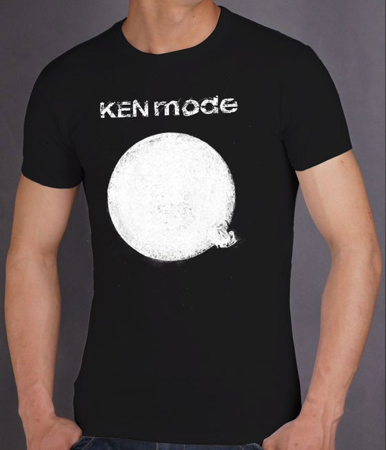 Image of Void Circle T Shirt