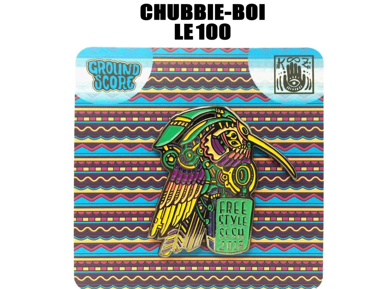 KOOZ - Chubbie-Boi