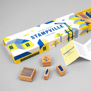 Image of Stampville