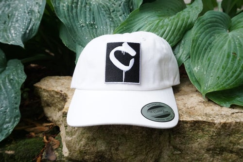 Image of Patchworks Dad Hat