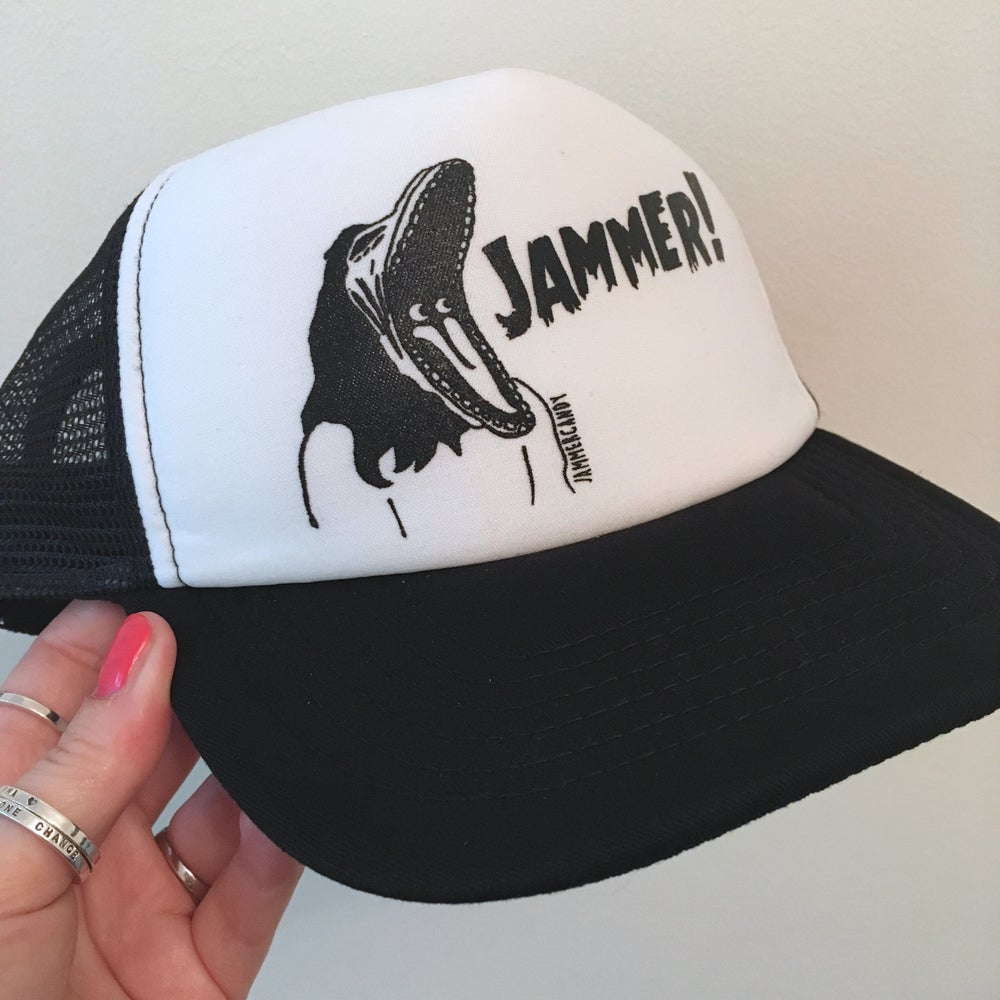 Image of Jammer! cap