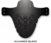 Image of Mudguard Alliance Black