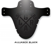 Image of Mudguard Alliance Black