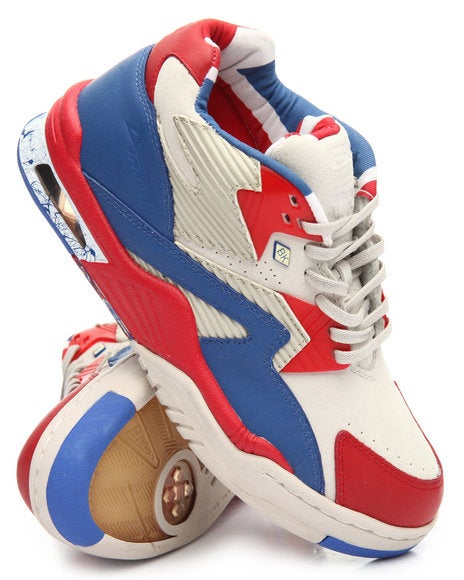 Image of British Knights Union doc Sneaker