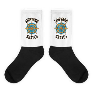 Image of Shipyard Skates CAPTIAN Socks