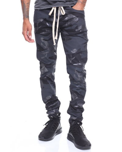 Image of Camo Jeans by Hudson NYC