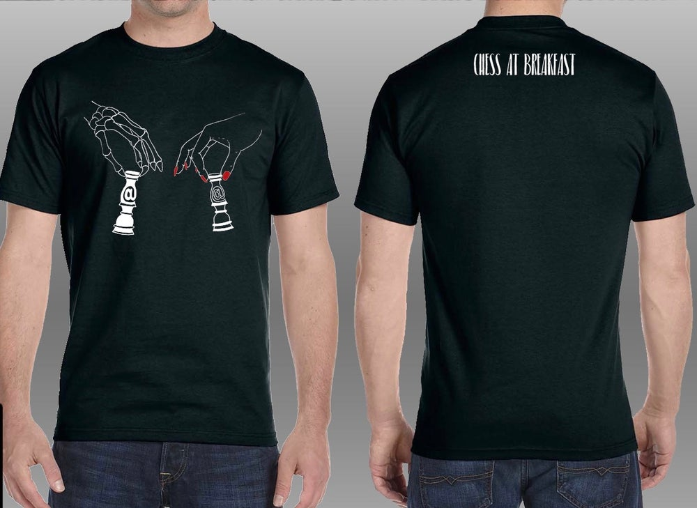 Image of Hands T-shirt